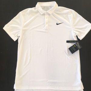 Men's Nike Dry Polo